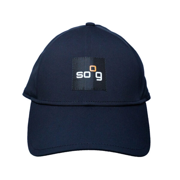 High performance cap Schwarz